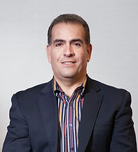 Glenn Patrizio LAR Rep