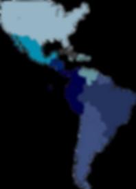 Seguridad Electrónica América Latina