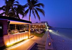 Oceanside Restaurant Hua HIn