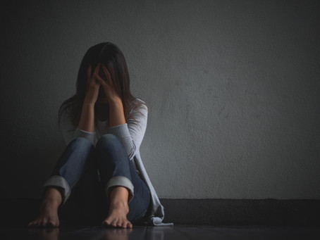 Infertility and Isolation: Feeling Alone in the Waiting Room