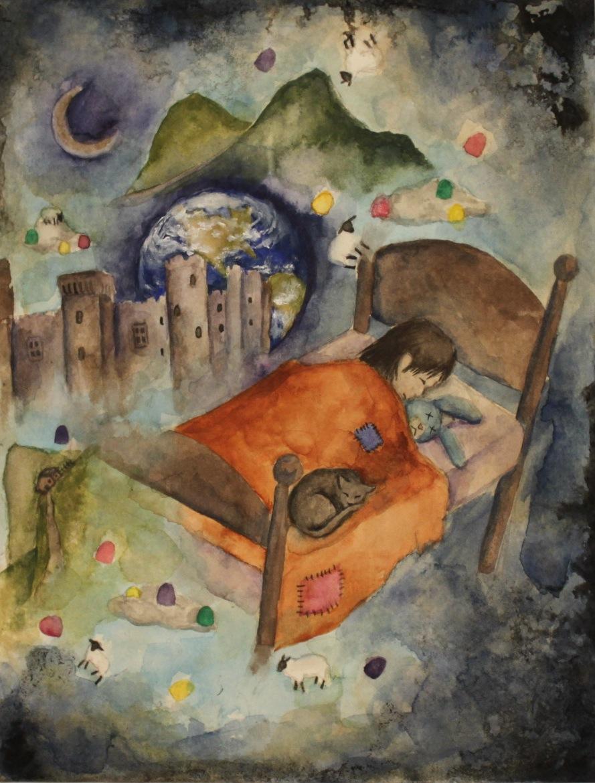 Midnight Lullaby 2