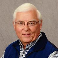 South Grandville Church Pastor John Witv