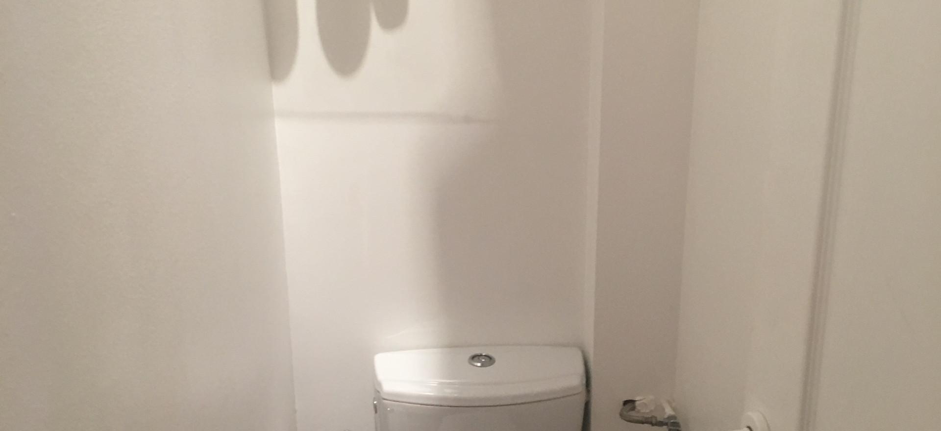 WC Haut