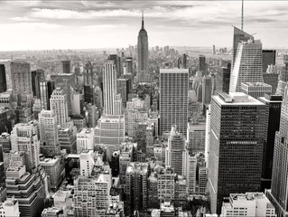 Throwback Hip-Hop: New York State Of Mind