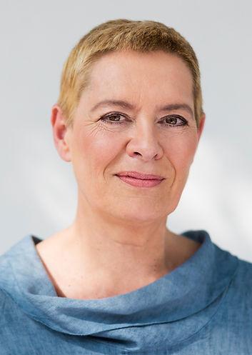 Uschi Lichtenegger, Bezirksvorsteherin