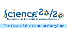 Case of a Content Storyline