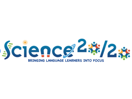 About the Science 20/20 Team