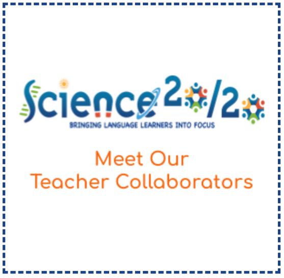 Click to Meet the Teachers