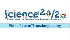 Case of Translanguaging