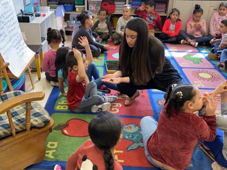 Teaching During COVID-19 (Part II) - Melanie Marcano