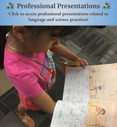 Professional Presentations