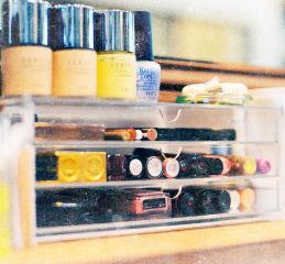 福井県美浜町日向にある古民家美容室のななサロン