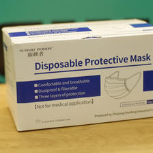 SUMMIT PERSON - Disposable protection mask