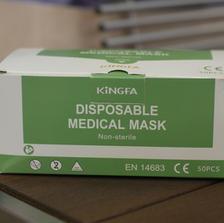 KINGFA – Disposable Medical Mask
