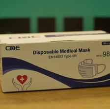COE Disposable Medical Mask