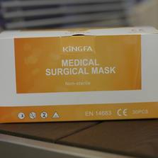 KINGFA –Medical Surgical Mask