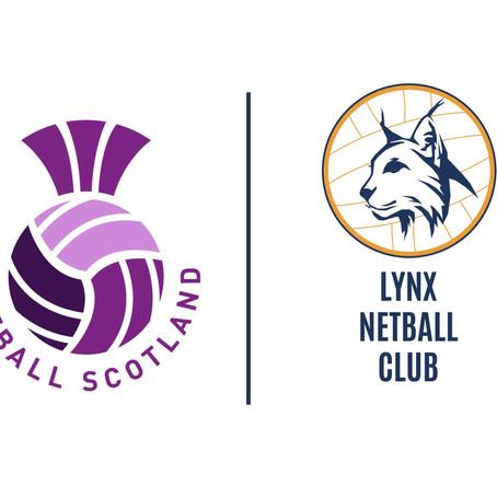 Online Umpiring Course with Netball Scotland, 9th September 2021