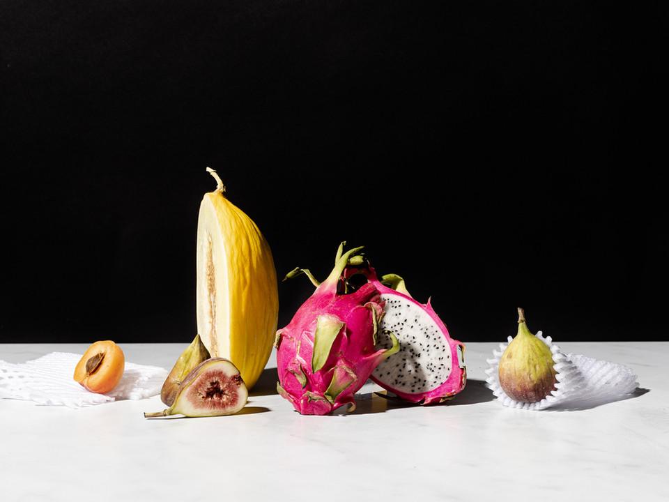 Revive Fruit Salad