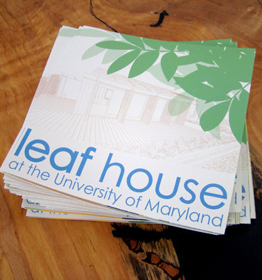 Leaf House