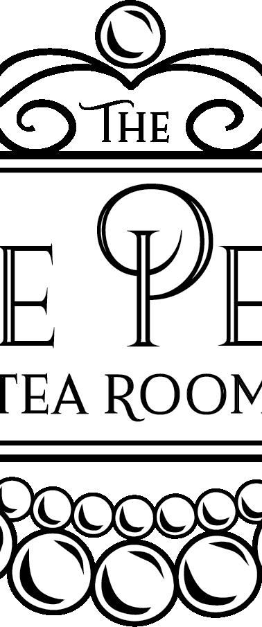 The Kate Pearl Tea Room