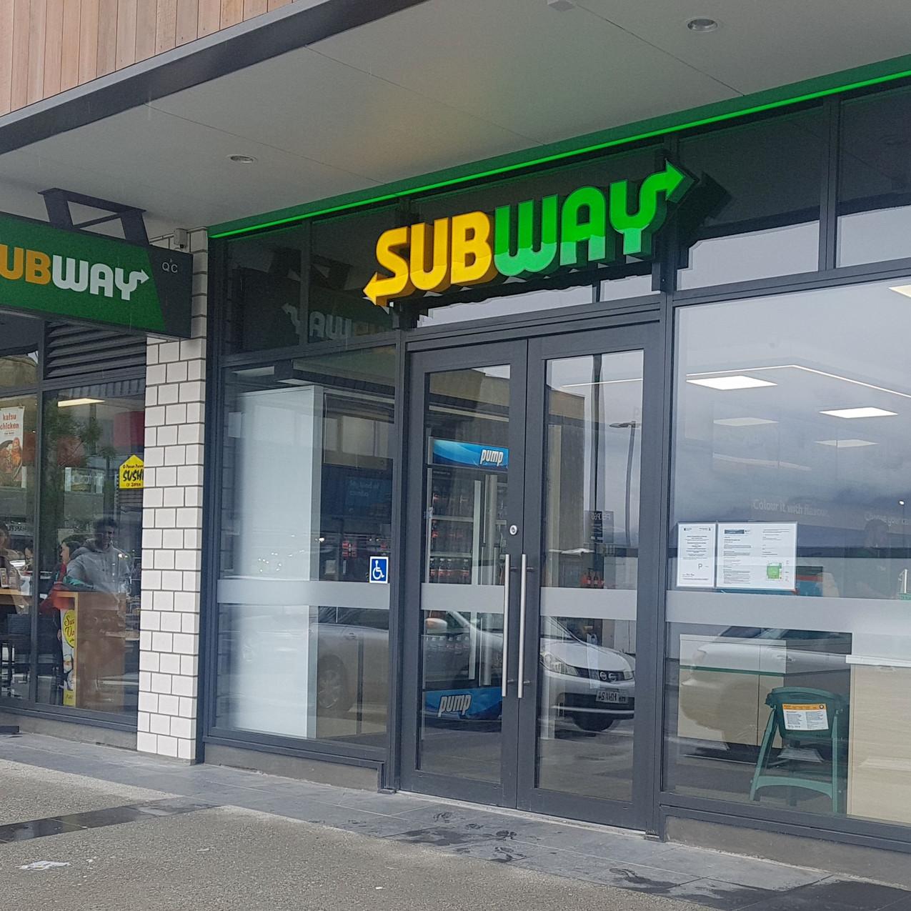 subways qtn