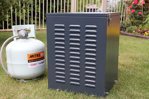 9kg Gas Bottle Locker