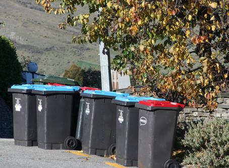 Wheelie Bin Storage A Secure and Clean Solution