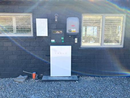 Solar Energy Equipment Screens