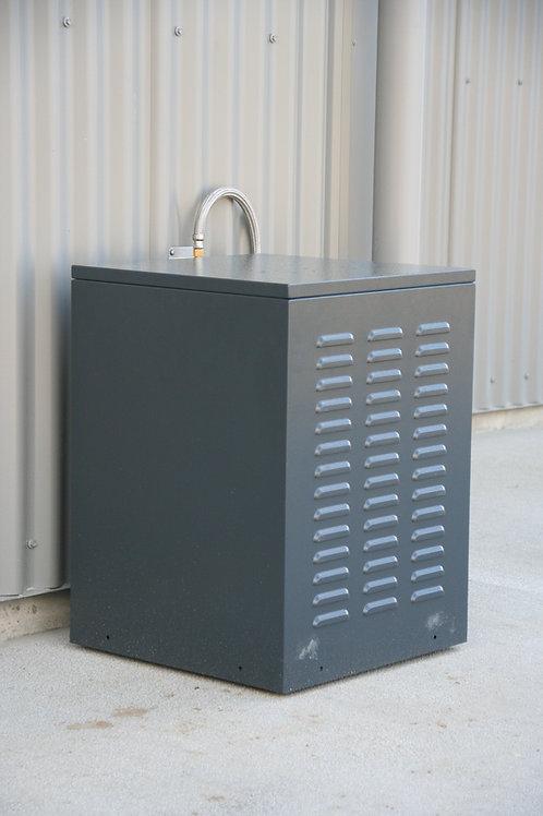 9kg Gas Bottle Locker