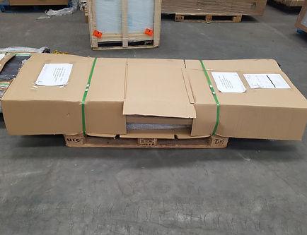 Hideawayz Shipping Package