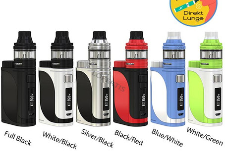 Eleaf Pico 25 Body & Kit