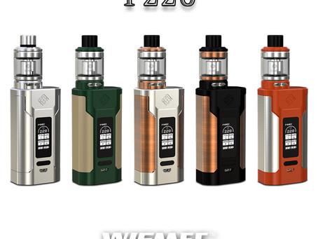 Wismec P228 Body & Kit