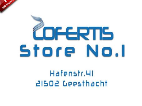 Lofertis Store in Geesthacht