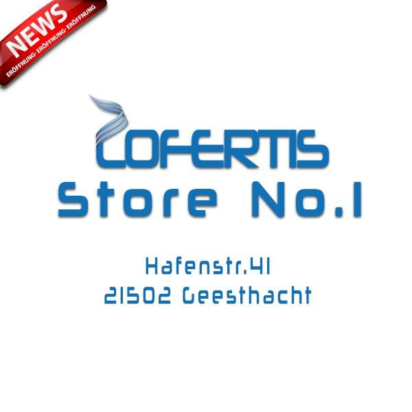 Lofertis Ladengeschäft (Store) Geesthacht
