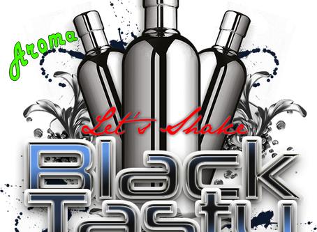 LOQUID BlackTasty - Lakritz Liquid ohne Premium bla bla...