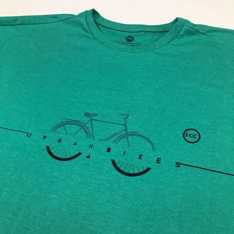 Camiseta Plus Size Kairon
