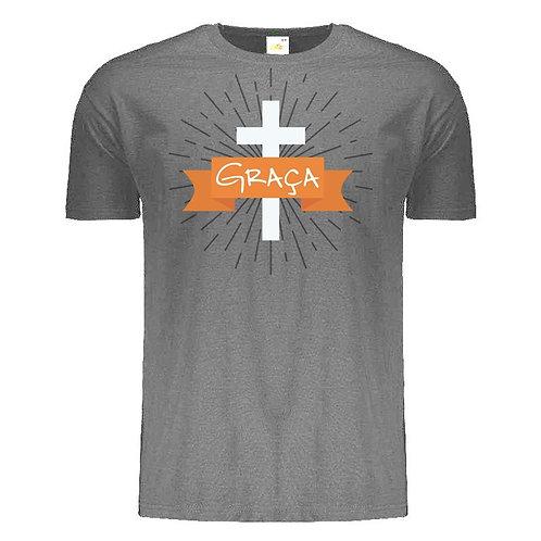 Camiseta Graça