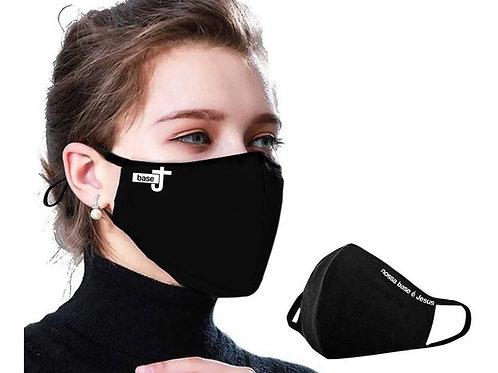 Máscara de proteção baseJ