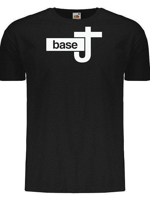 Camiseta baseJ