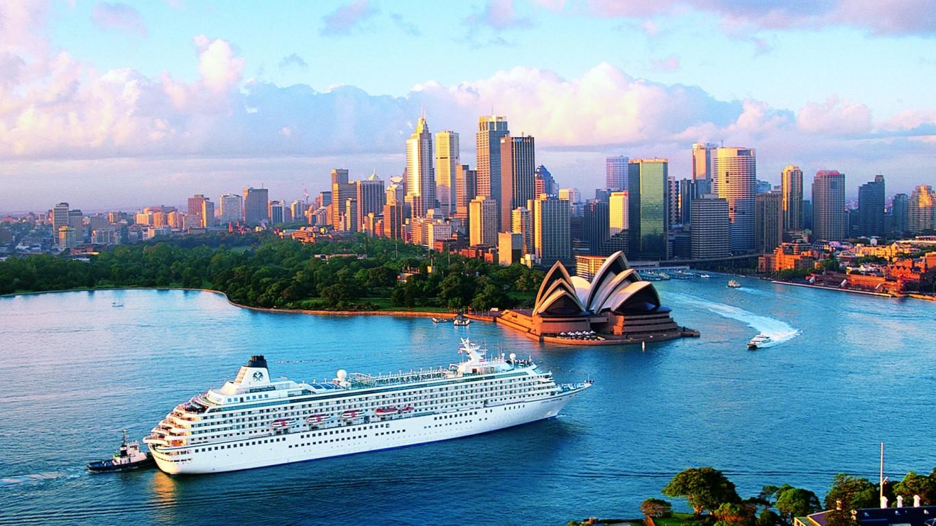 Sydney_Ports_1366_x_768