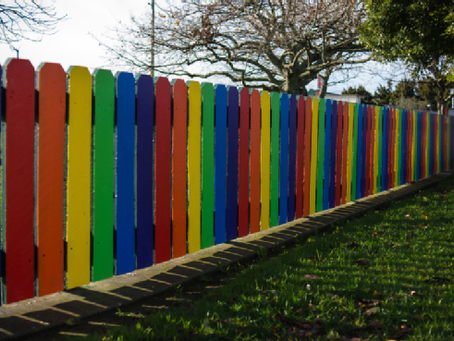Creating Comfortable Outdoor Spaces with Decorative Fencing !!