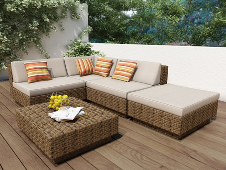 Make the most of your outdoor living space this winter !