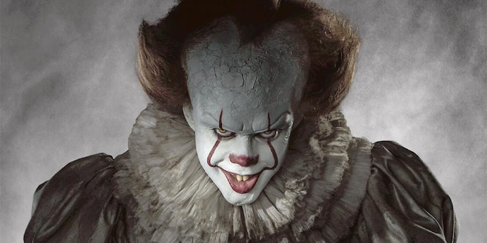 IT: Iris Halloween Drive In Movies