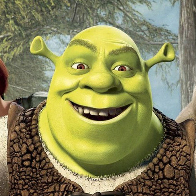SHREK: Iris Drive In Movies