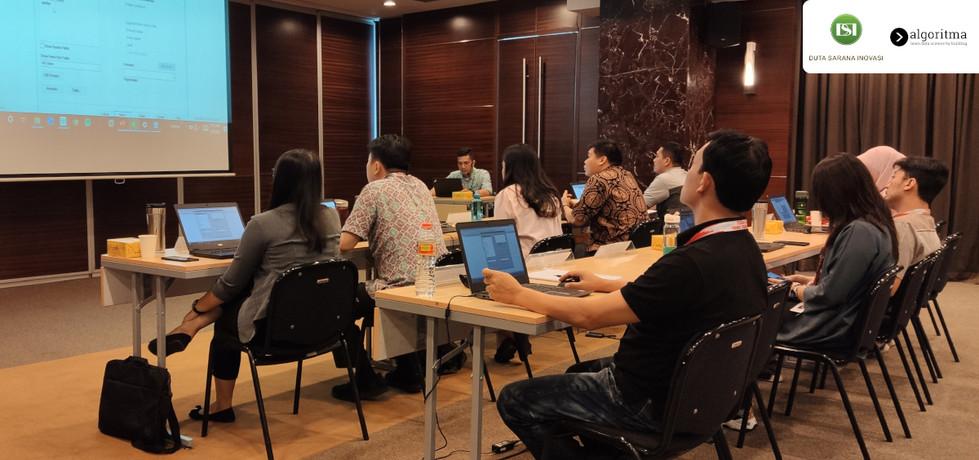 Algoritma x DSI ABC Project Analytics Bootcamp  for OCBC