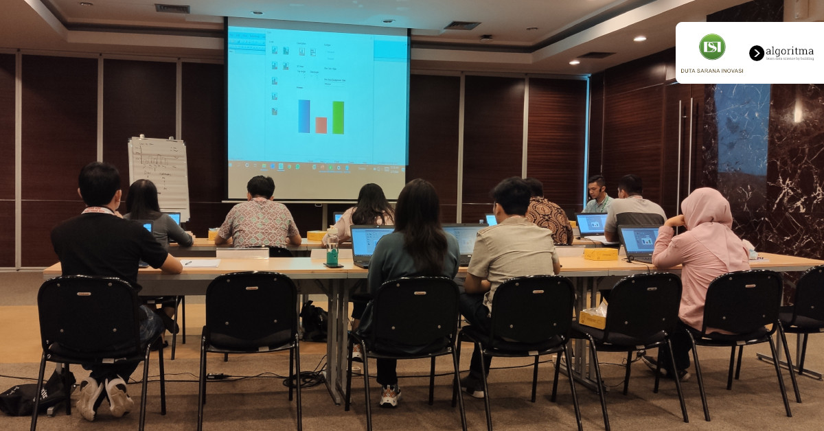 Algoritma x DSI ABC Project Analytics Bootcamp  for OCBC