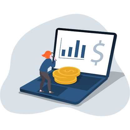 Finance analytics _Monochromatic.png