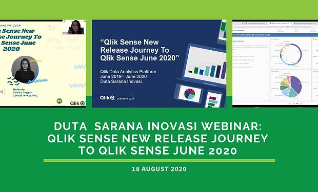Duta Sarana Inovasi Webinar_ Qlik Sense