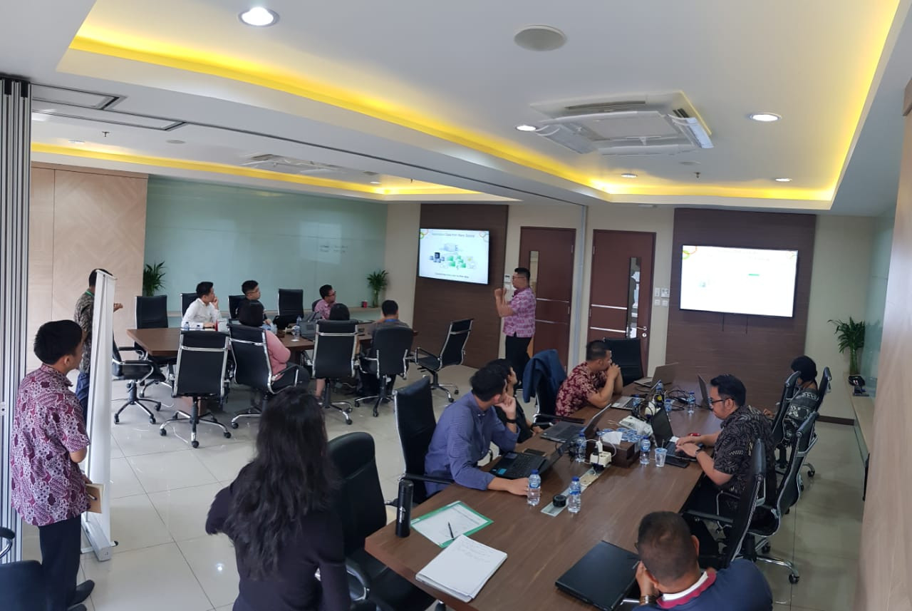 Qlik knowledge sharing 12 September 2019