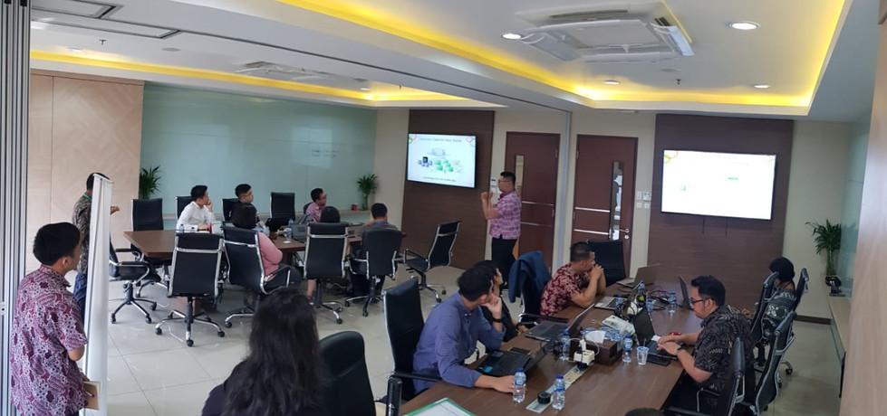 Qlik knowledge sharing 12 September 2019